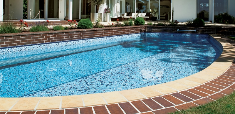 Agrob buchtal pool tile non slip tiles dallas tx knoxtile for Piastrelle per piscina prezzi