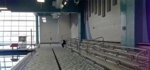 knoxtile pool Harlingen CISD